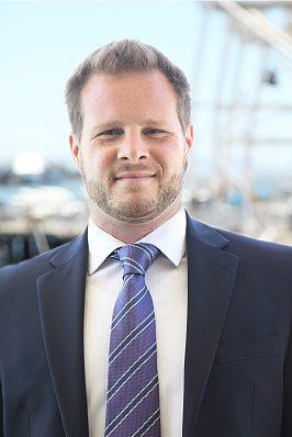 Jeff Pettibone, Tenant Law Attorney